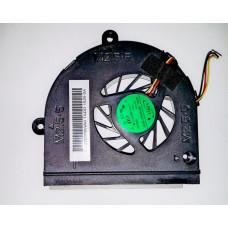 Cooler DC5V 0.40A 3 pin - ASUS K53T (б/у)