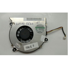 Cooler DC5V 1.1W 3pin - Acer Aspire 5220, 5520, 7720, E510, Dell 1425, Lenovo G430, G500, K41, K42