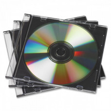 Диск DVD-R 12cm 4,7 Gb в ассортименте (новый)
