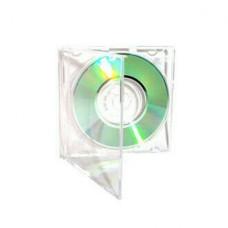 Диск mini DVD+R 8 см / 2.6 Gb в ассортименте (новый)