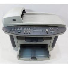 МФУ лазерный монохромный HP LaserJet M1522nf (принтер, сканер, копир, факс) A4