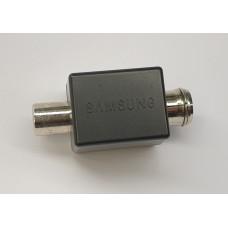 Антенный изолятор для телевизора (ТВ гнездо - ТВ штекер) Samsung