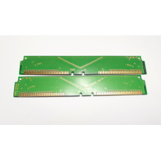 Заглушка для оперативной памяти RDRAM RIMM