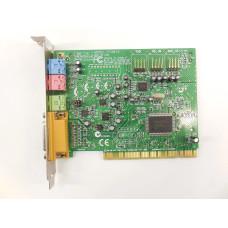 Звуковая карта PCI Creative SB CT4810 (только Windows XP)