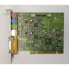 Звуковая карта PCI Genius Sound Maker Live 5.1 (только Windows XP)