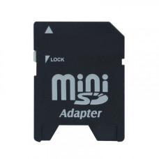 Адаптер MiniSD to SD