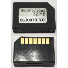Карта памяти MMCmobile 32 Mb (RS-MMC)