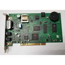 Модем PCI U.S. Robotics USR 56K DFVJ CPCI PC98
