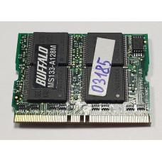 Оперативная память MicroDIMM 128 Mb Buffalo MS133-A128M
