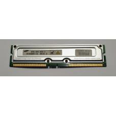 Оперативная память RIMM 128 Mb Samsung MR16R0828BN1-CK8