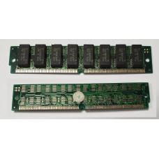 Оперативная память SIMM 72 pin в ассортименте