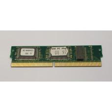 Оперативная память SRAM Module Memory SEC KMM764V41AG7-15