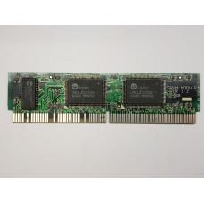 Оперативная память SRAM Module Memory Ver 1.2