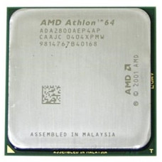 Процессор Socket 754 AMD Athlon 64 2800+ 1.8 GHz / 89 Вт