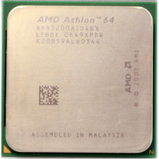 Процессор Socket 754 AMD Athlon 64 3200+ 2,2 GHz / 59 Вт