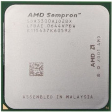 Процессор Socket 754 AMD Sempron 3300+ 2.0 GHz / 62 Вт