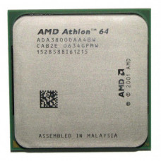 Процессор Socket 939 AMD Athlon 64 3800+ 2,4 GHz / 85,3 Вт