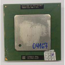 Процессор Socket 370 Intel Celeron 1000A (1000 MHz) 256/100