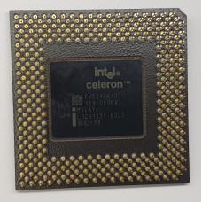 Процессор Socket 370 Intel Celeron 433 (433 MHz) 128/66