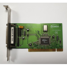 Контроллер PCI SCSI 25pin DMX3191D Domex 536 9927