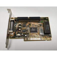 Контроллер PCI SCSI 50pin B/B IWILL Side-2930U+