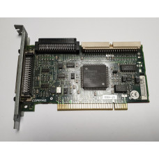 Контроллер PCI SCSI 68pin Compaq 003654-002 Rev G CNT75MXZ33