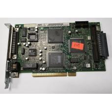 Контроллер PCI SCSI 68pin HP 5183-6009 S630HTM0000KG 5064-6016