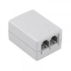 Splitter ADSL RJ11 в ассортименте