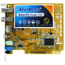 TV-тюнер PCI AVerTV Studio 709 (только плата)