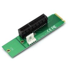 Адаптер для райзера M.2 to PCI-E x4