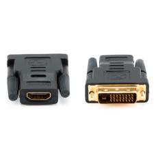 Переходник DVI-D (dual) to HDMI