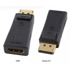 Переходник DisplayPort to HDMI