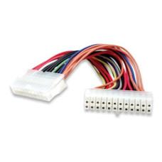 Переходник ATX Main board connector 20 pin to 24 pin