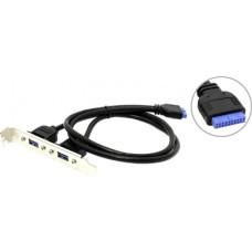 Планка Asus USB 3.0 x2