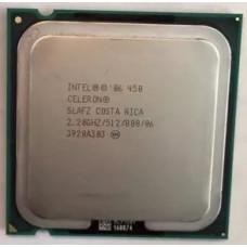 Процессор LGA 775 Intel Celeron 450 2,2 GHz 512/800