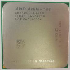 Процессор Socket AM2 AMD Athlon 64 3000+ 1,8 GHz