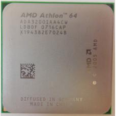 Процессор Socket AM2 AMD Athlon 64 3200+ 2,0 GHz