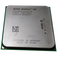Процессор Socket AM2 AMD Athlon 64 3800+ 2,4 GHz