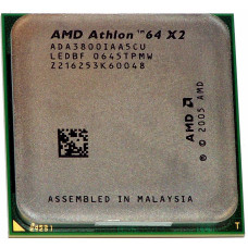 Процессор Socket AM2 AMD Athlon 64 X2 3800+ 2,0 GHz