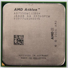 Процессор Socket AM2+ AMD Athlon X2 7550 2,5 GHz