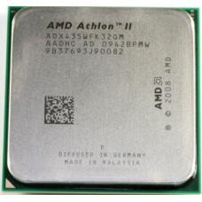 Процессор Socket AM2+/AM3 AMD Athlon II X3 435 2,9 GHz