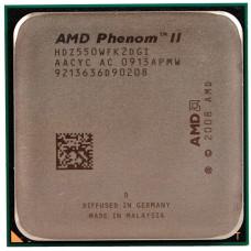 Процессор Socket AM2+/AM3 AMD Phenom II X2 550 3,1 GHz