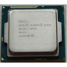 Процессор LGA 1150 Intel Celeron G1820 2.70 GHz 2M/53 Вт