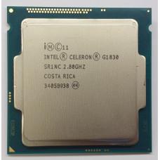 Процессор LGA 1150 Intel Celeron G1830 2.80 GHz 2M/53 Вт