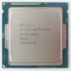 Процессор LGA 1150 Intel Core i5-4570 3,2 GHz 6M/84 Вт