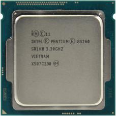 Процессор LGA 1150 Intel Pentium G3260 3,3 GHz 3M/53 Вт