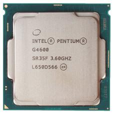 Процессор LGA 1151 Intel Pentium G4600 3.6 GHz 3M/51 Вт