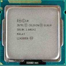 Процессор LGA 1155 Intel Celeron G1610 2,6 GHz 2M/55 Вт