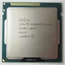 Процессор LGA 1155 Intel Celeron G1610T 2,3 GHz 2M/35 Вт