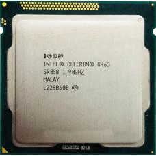 Процессор LGA 1155 Intel Celeron G465 1,9 GHz 1,5M/35 Вт